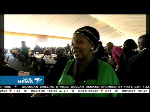 There was never a personal attack on me: Mapisa-Nqakula