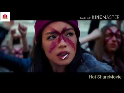 Top Star Hollywood Movie, Chinese Movie