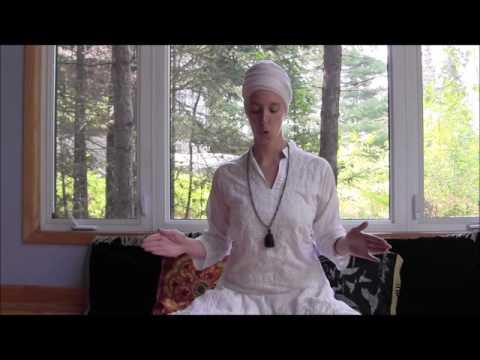 Breath of Ten Meditation