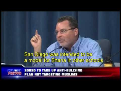 San Diego Parents remove CAIR's indoctrination program from their Schools