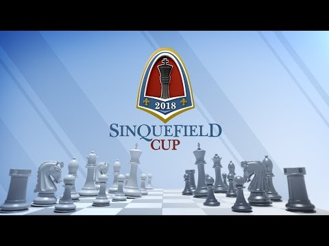 2018 Sinquefield Cup: Round 2