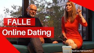 Romane über Online-Dating