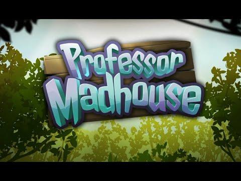 Professor Madhouse |