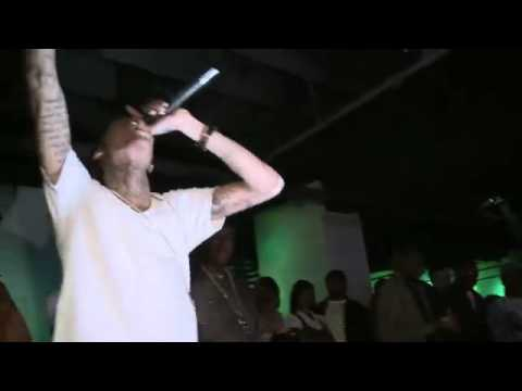 Wiz Khalifa Ink My Whole Body Official Video