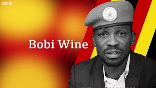 Who is Bobi Wine? - BBC What's New?