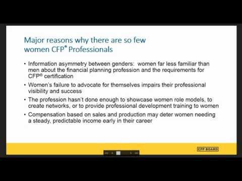 Opportunities for Women in the Financial Planning Profession with Eleanor Blayney