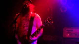 Zoroaster - White Dwarf (live @ Arena, Vienna, 20120412)