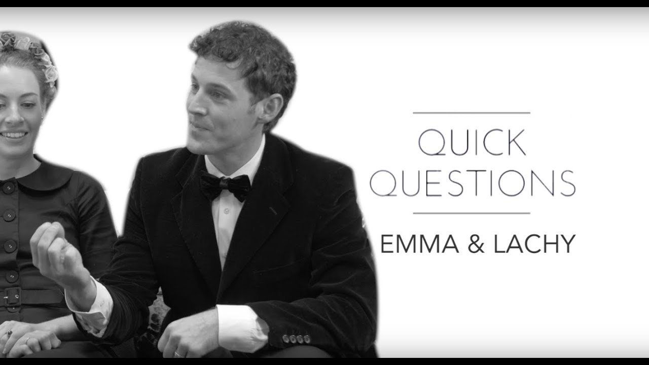 emma and lachy wiggle relationship quizzes