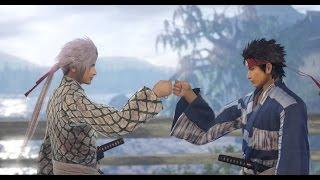 真田は、上杉につくことになった― それに伴い、幸村は上杉に人質に出さ...