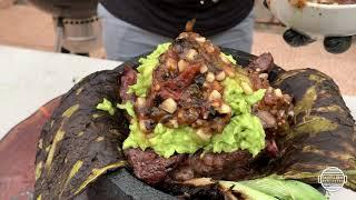 Carne Asada MEXICANA! 🇲🇽🇲🇽 // Dedos de Ribeye y Salsa tatemada