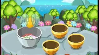 Бесплатные игры онлайн  Tuna Tartar Salad Games  Готовим салат ТарТар игра для девочек