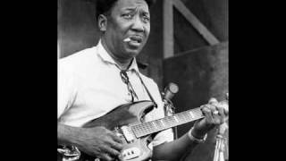 Watch Muddy Waters I Bes Troubled video