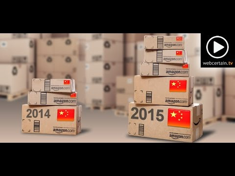Amazon Proves It's A Serious Force In Chinese Ecommerce