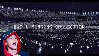 Download Video Collection of EXO-L Singing MP3 3GP MP4