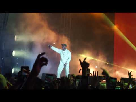 911 / Mr. Lonely - Tyler, The Creator (Live at Camp Flog Gnaw 2017)