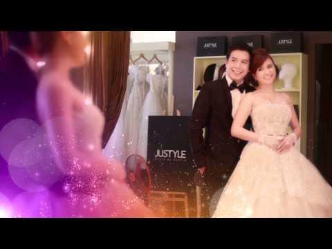 Happy wedding Trần Thanh Hải & Pang Mỹ Nguyên 24/11/2013