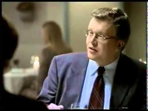 Coop Änglamark Reklamfilm Restaurangen 45sek