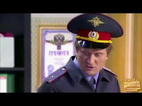ГИБДД Надеждинского р-на во всей КРАСЕ