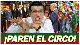 ¡PAREN EL CIRCO! - SOY JOSE YOUTUBER