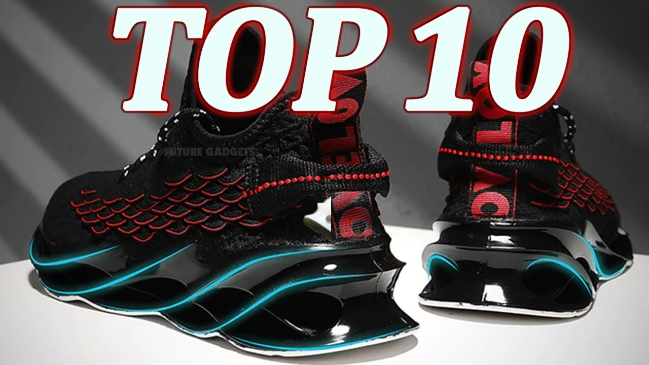 BEST Lifestyle Running Shoes of 2020