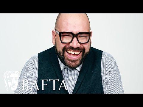 Actor, writer & comedian Tom Davis | Breakthrough Brits 2016
