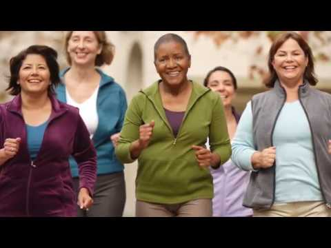 Kaiser Permanente Women's Health – Tips for women to stay healthy