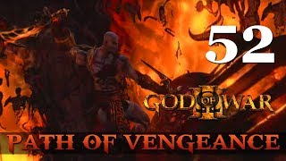 [52] Path of Vengeance (Let's Play God of War series w/ GaLm)