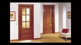 precios puertas de madera interiores