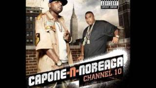 Capone-N-Noreaga- My Hood (Feat. DPG, Clipse, Maino & Uncle Murda)