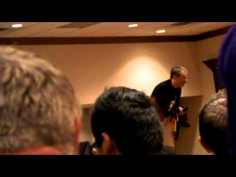 InvaderCON 3 Rodger Bumpass Q&A