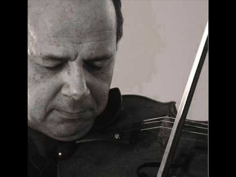 Michael Vaiman plays Ysaye Sonata n.6