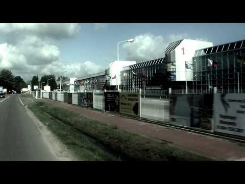 Gmina Lesznowola, film promocyjny