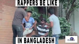bangla new | funny Rab song | 2016