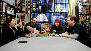 Full Play Through of Jurassic World Volcano Escape by Cardinal Games