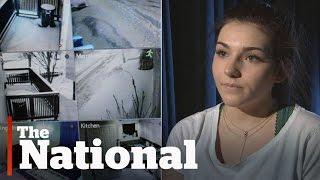 Hidden cameras discovered in rental home