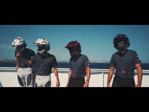 Hondaroadtrips Italy | The Movie 2017
