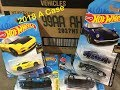 Hot Wheels Unboxing - 2018 Case A Opening - First Case of 2018!