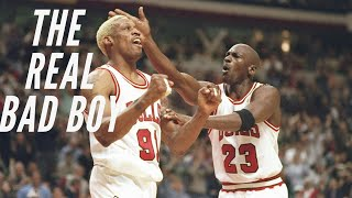 The Funniest and Wildest Dennis Rodman Moments