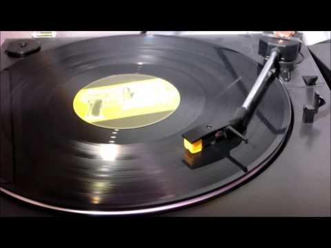 Hennes & Cold - Get Down (Vinyl)