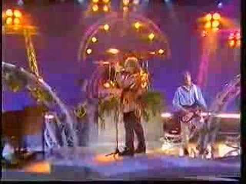 Milltown Brothers - Apple Green - Wogan