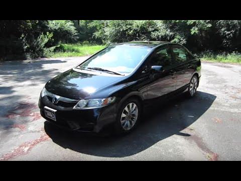 1 Year Review | 2009 Honda Civic EX-L
