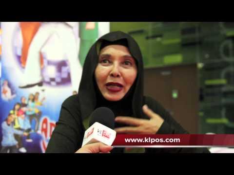 Noorkumalasari : Kita Berubah kerana Allah - 8/12/2012