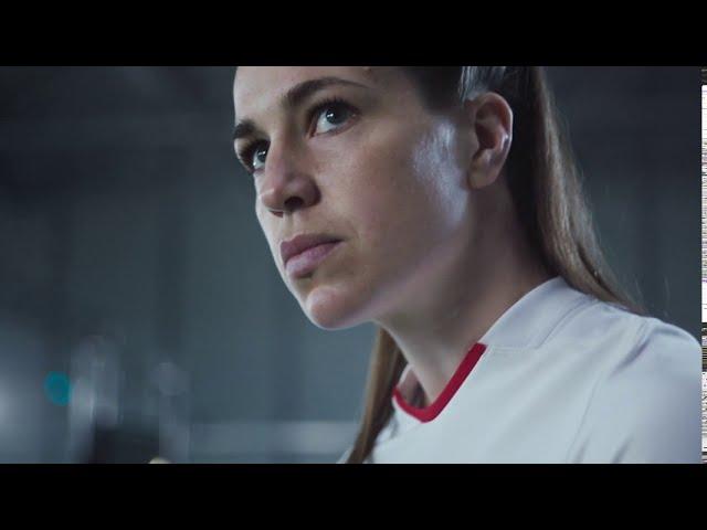 Umbro prezentuje nowe stroje dla England Rugby