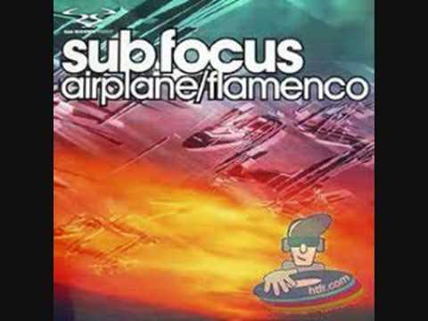 Sub Focus - Airplane
