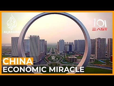 Thumbnail: 101 East - The End of China Inc?