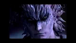 Devilman (2004)- Trailer V.O.