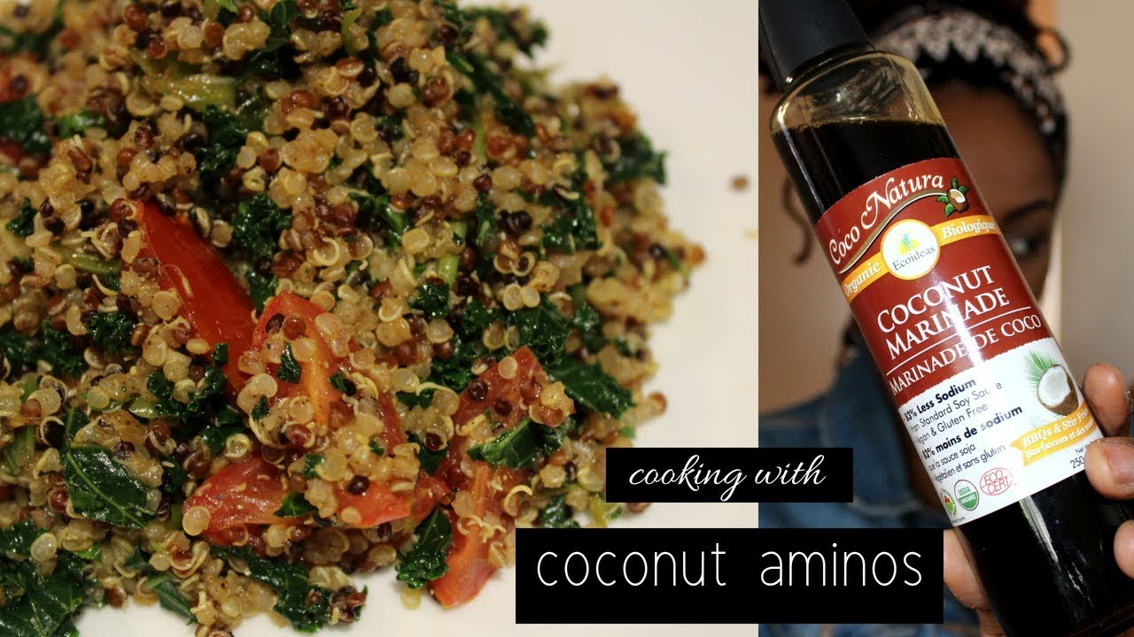can you have coconut aminos on candida diet