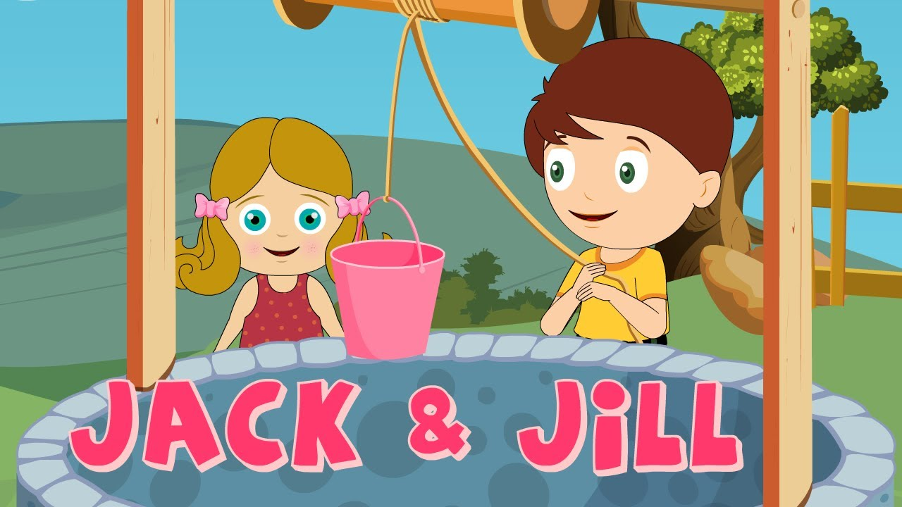 jack and jill stream