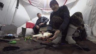 Рыбалка с Ночёвкой на Веселовском водохранилище 2021