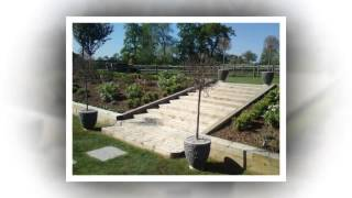 Soft And Hard Garden Landscaping - Changes Landscapes